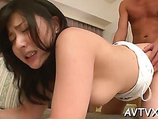 A mesmerizing japanese orallservice