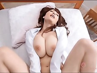 Gigantic asian titties PMV