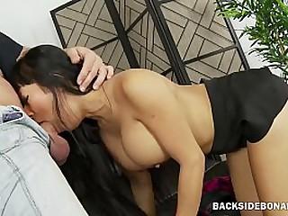 Asian Hotwife Breeding Creampie Hardcore Sex