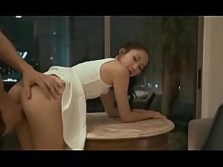 asian girl and boyfriend sex clip