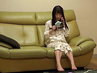 Tiny Japanese Schoolgirl Teen Used, Abused & Fucked Hard By Tutor