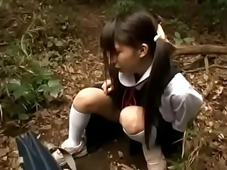 Mix Of Hot Japanese Teen Schoolgirls Kidnapped, Used, Abused & Fucked Hard