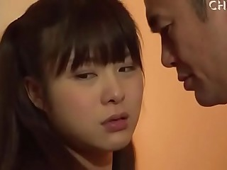 Japanese daughter and father. Watch full: bit.ly/JPAVXXX250