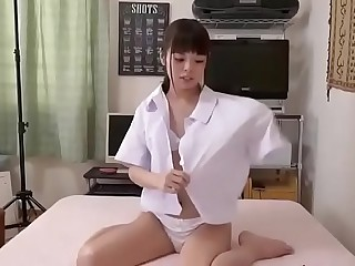 Young Tiny Japanese SchoolGirl Gets Big Dick In Tiny Pussy