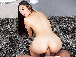 VR PORN - Asian Babe Gives Pleasure to Your Dick
