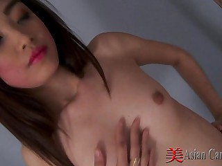 Thai Hooker with a great body
