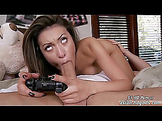 Jayden Lee,menacing breasty oriental gamer cutie unfathomable mouth 69 and large scoops porn fearsomemenacing 8 min